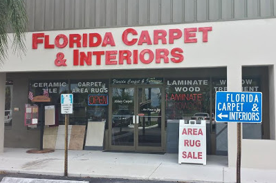 Florida Carpet & Interiors - 6250 N Military Trl #103, Riviera Beach, FL 33407