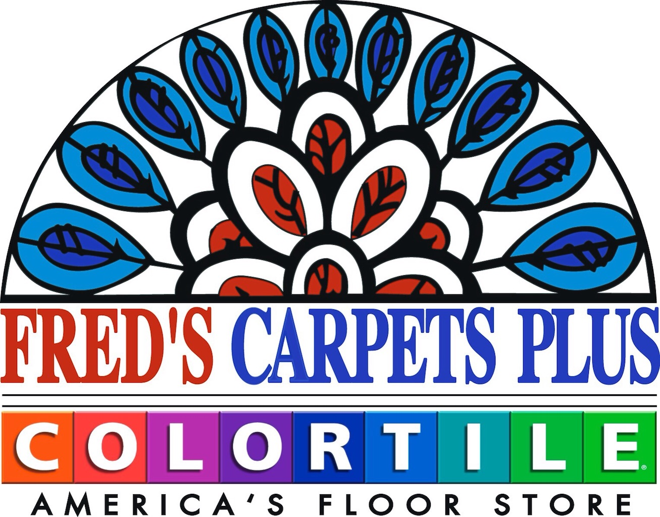 Fred's Carpets Plus - 2153 Torrance Blvd, Torrance, CA 90501