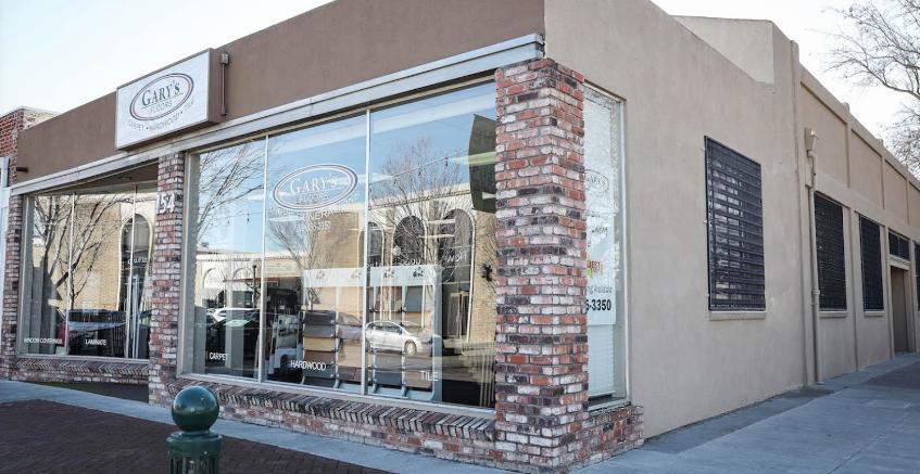 Gary's Floors Inc. - 154 W 10th St, Tracy, CA 95376