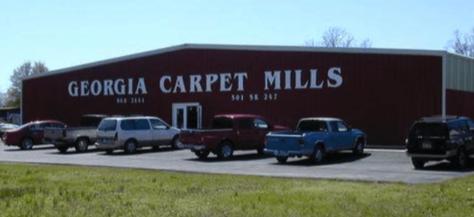 Georgia Carpet Mills of Arkansas - 501 AR-247, Russellville, AR 72802