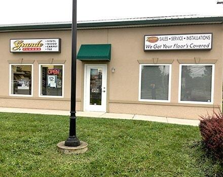 Grande Floor Covering - 1252 Haddonfield-Berlin Rd, Voorhees Township, NJ 08043
