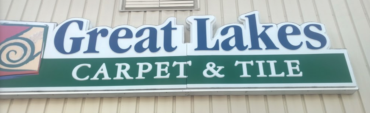 Great Lakes Carpet & Tile - 1604 SW 17th St, Ocala, FL 34471