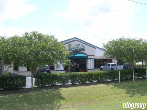 Great Lakes Carpet & Tile - 850 S Main St, Wildwood, FL 34785