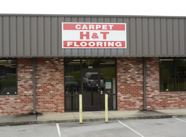H&T Carpet - 1224 Northgate Business Pkwy, Nashville, TN 37115
