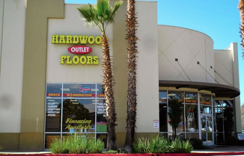 Hardwood Floors Outlet Inc. II - 26755 Jefferson Ave, Murrieta, CA 92562