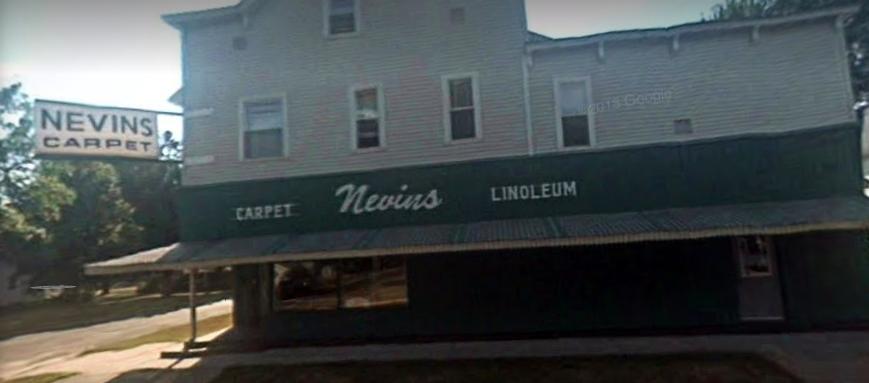 Nevins Flooring - 1501 Tainter St, Menomonie, WI 54751