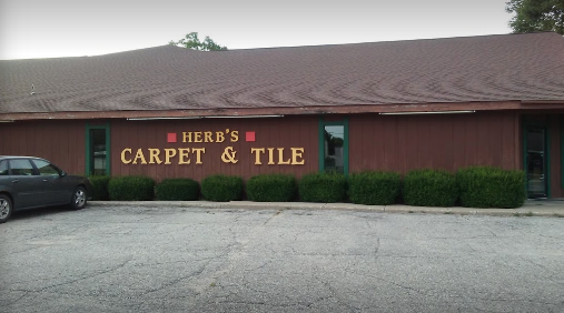 Herb's Carpet & Tile - 1223 W Main St Fremont, MI 49412
