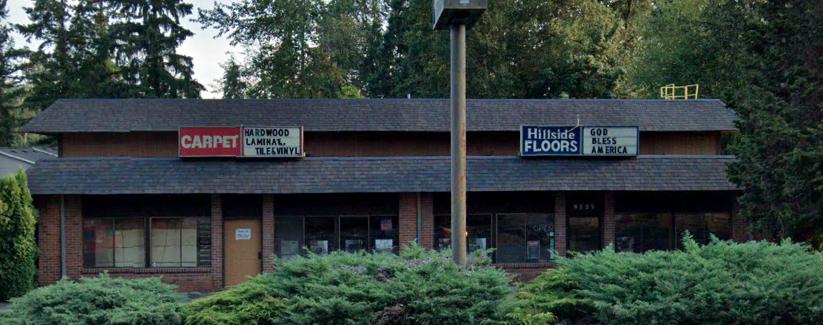Hillside Floor Covering LLC - 9725 160th St E, Puyallup, WA 98375