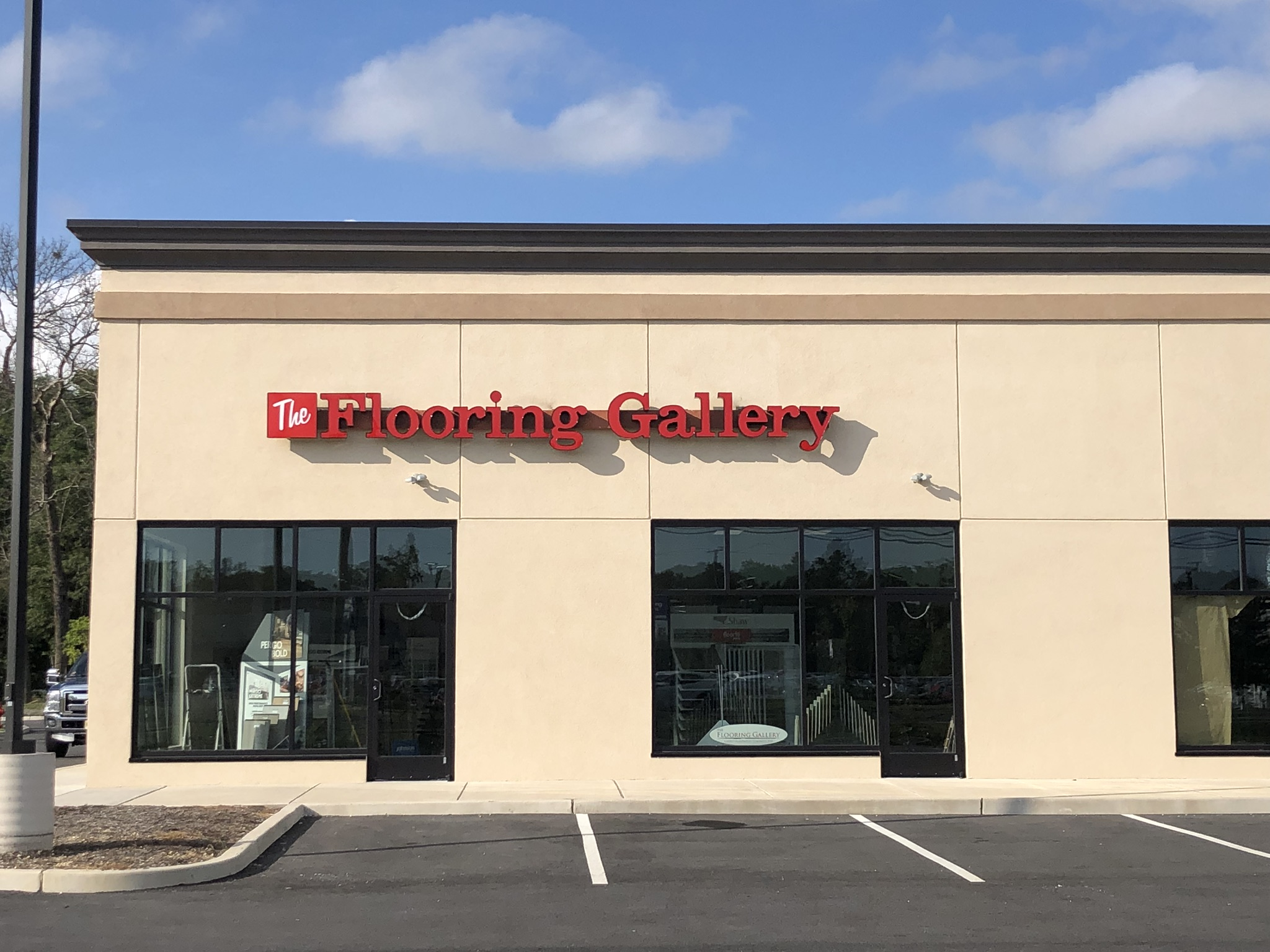 Flooring Gallery - 6206 E Black Horse Pike, Egg Harbor Township, NJ 08234