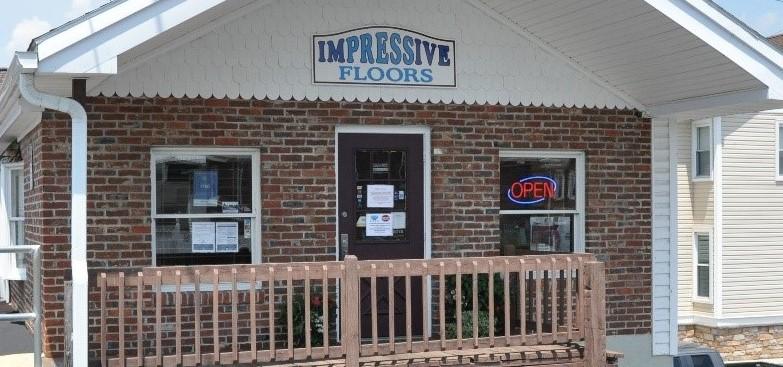 Impressive Floors Inc. - 118 S Richard St, Bedford, PA 15522