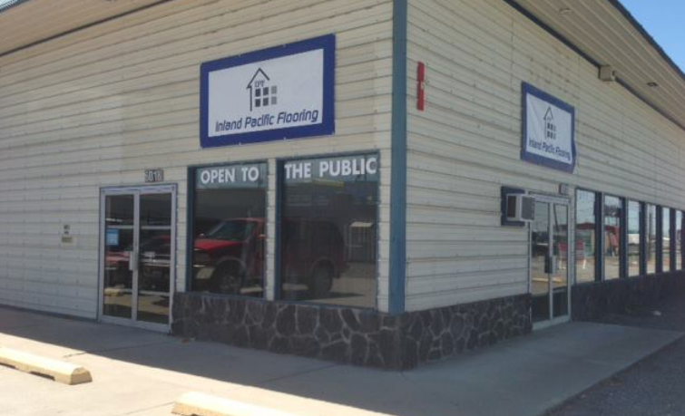 Inland Pacific Flooring - 6018 E Broadway Ave, Spokane Valley, WA 99212