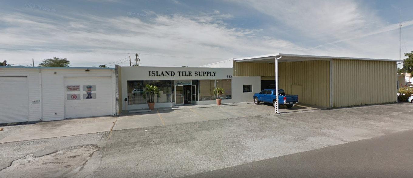 Island Tile Supply - 232 Bahama St, Venice, FL 34285
