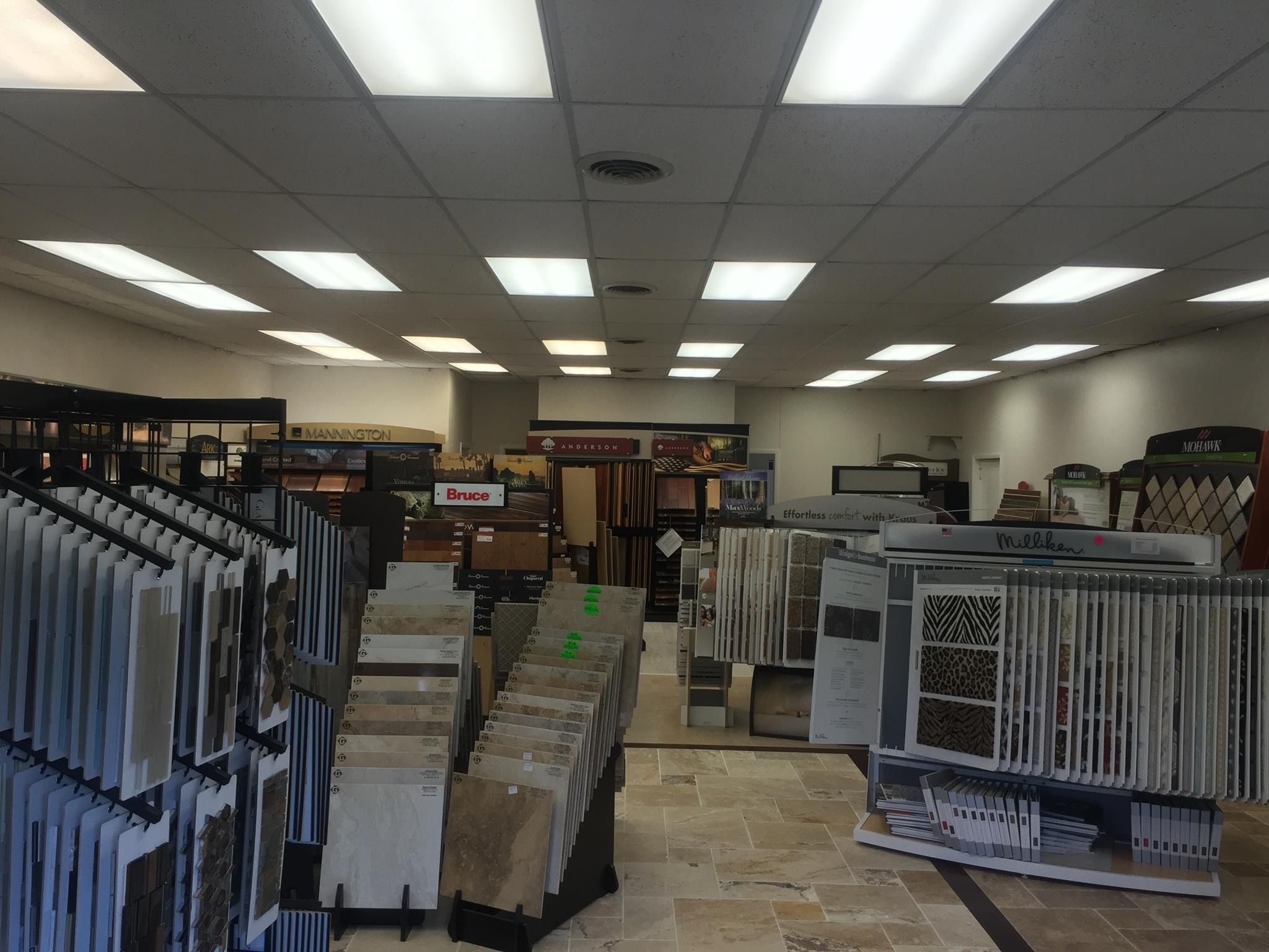 James Flooring - 5225 US-1, St. Augustine, FL 32086