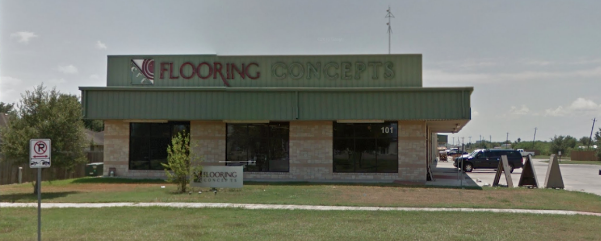 CRT Flooring - 101 E Mockingbird Ln, Victoria, TX 77904