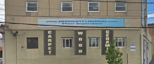 Kennedy Floors - 1110 Paterson Plank Rd, North Bergen, NJ 07047
