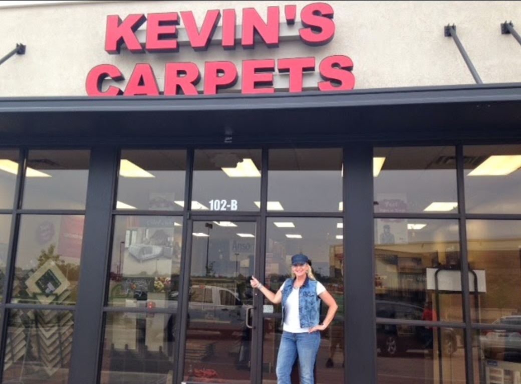Kevin's Carpet - Georgetown  - 106 Osborne Way, Georgetown, KY 40324