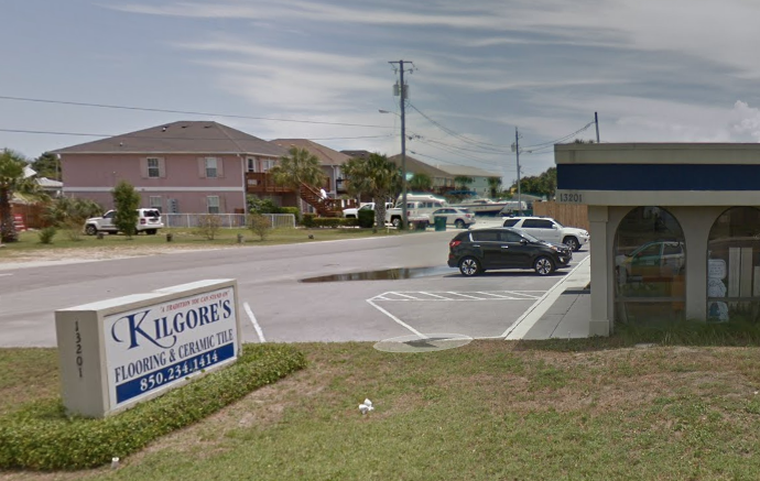 Kilgore's Flooring - 13201 Hutchison Blvd, Panama City Beach, FL 32407