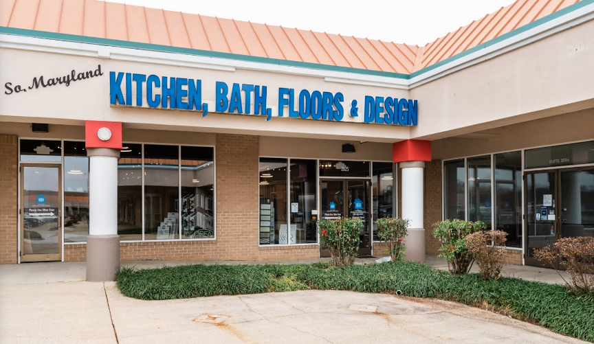 Southern Maryland Kitchen, Bath, Floors & Design - 23415 Three Notch Rd, California, MD 20619