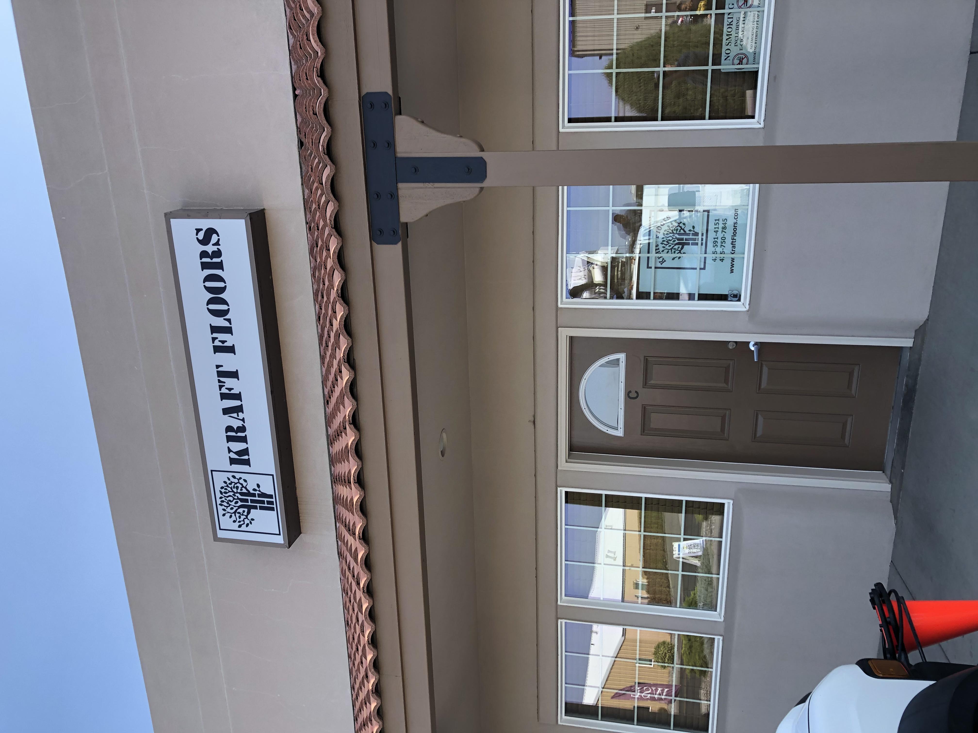 Kraft Floors - 6503 W Okanogan Ave, Kennewick, WA 99336