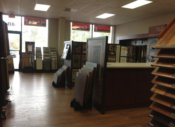 Lepage Carpet & Tile - 44 W Gulf to Lake Hwy, Lecanto, FL 34461