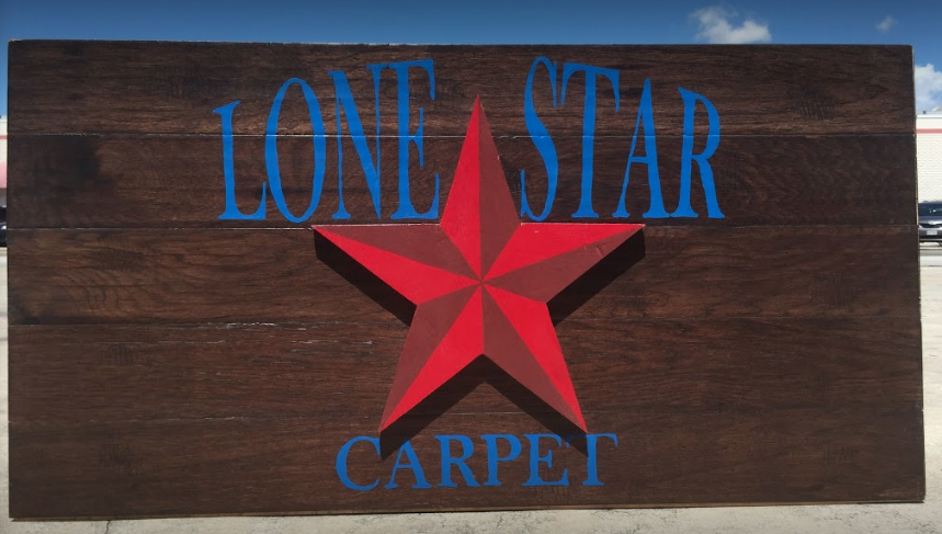 Lonestar Carpets - 5702 Business Park, San Antonio, TX 78218