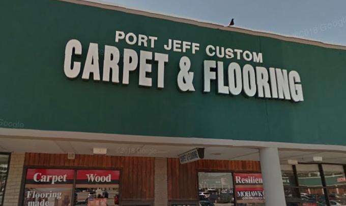 Port Jeff Custom Carpet and Flooring - NY-112, PORT JEFF STA, NY 11776