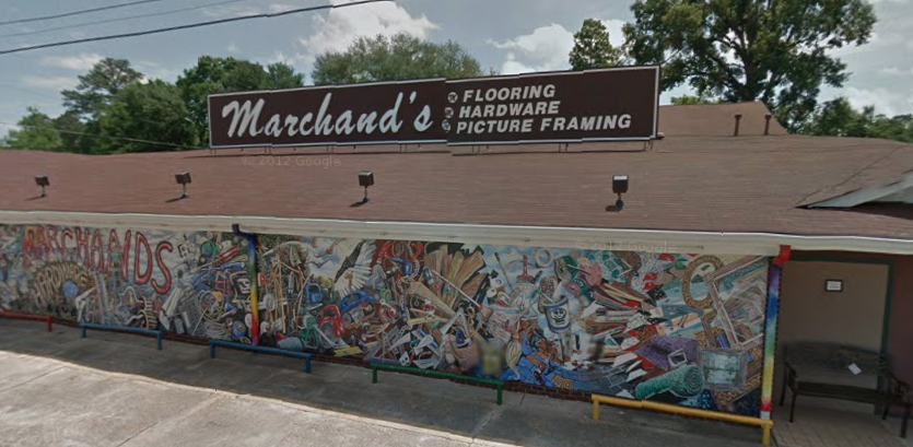 Marchand's Interior & Hardware - 214 N Alexander Ave, Gonzales, LA 70737