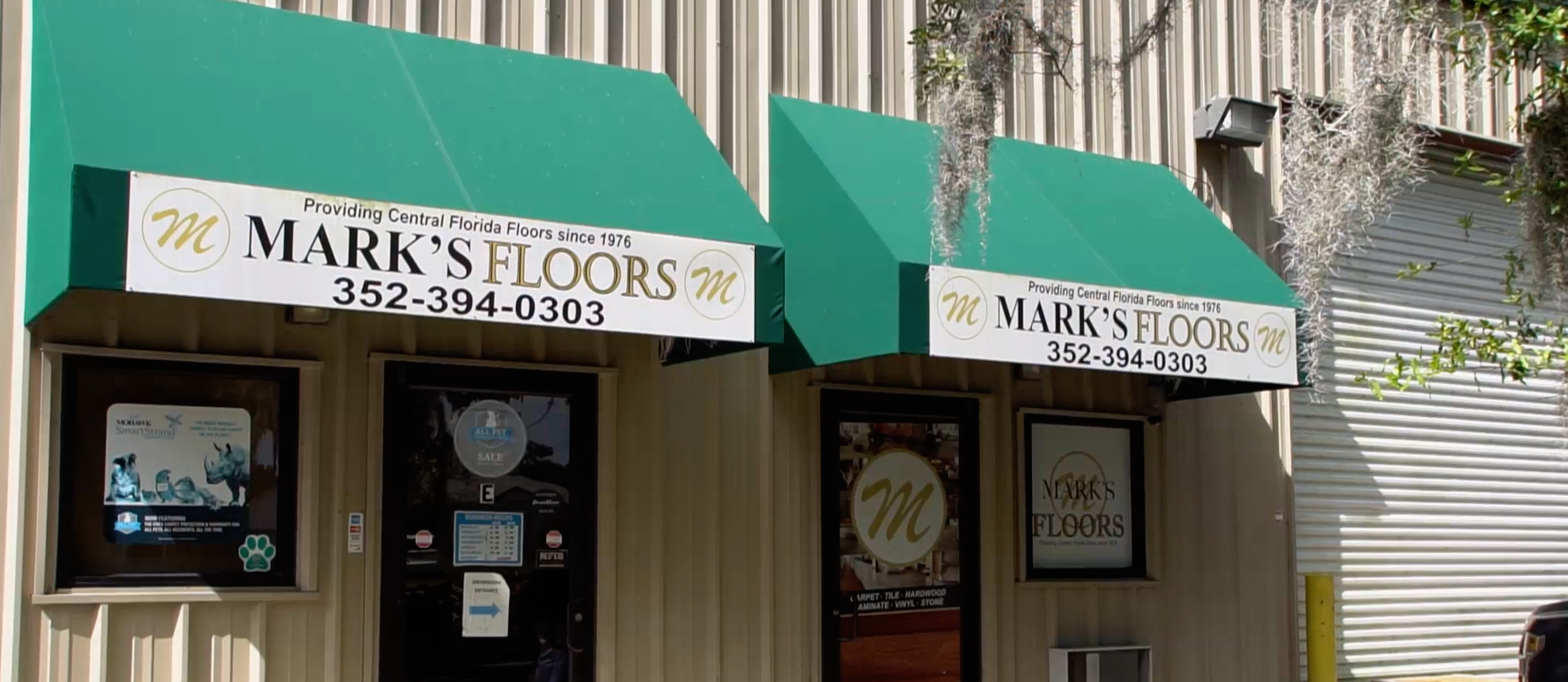 Mark's Floors - 301 E Washington St Minneola, FL 34715