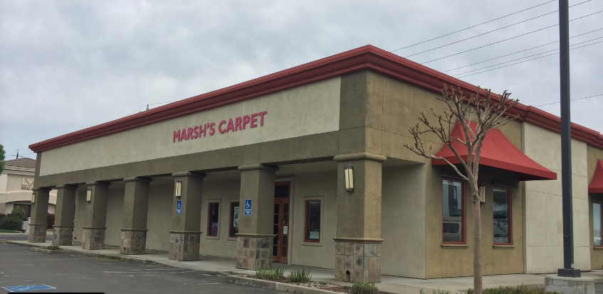 Marsh's Carpet Inc. - 8375 Elk Grove Blvd, Elk Grove, CA 95758