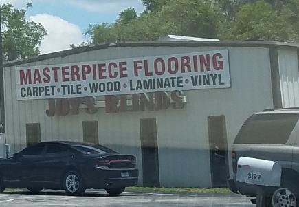 Masterpiece Floor - 3199 US-441, Fruitland Park, FL 34731