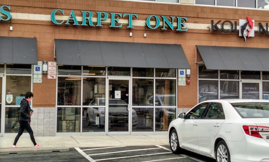 Mercer Carpet One - 10155 Baltimore National Pike, Ellicott City, MD 21042