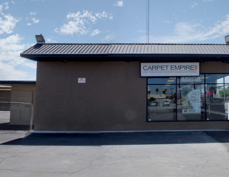 Carpet Empire Plus - 81425 CA-111 Indio, CA 92201