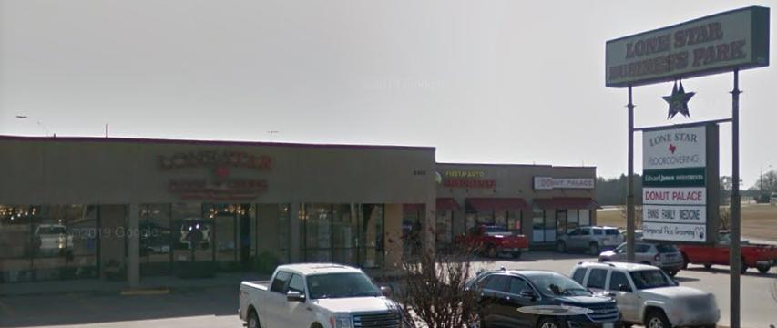Lone Star Floorcovering - 2203 W Ennis Ave, Ennis, TX 75119