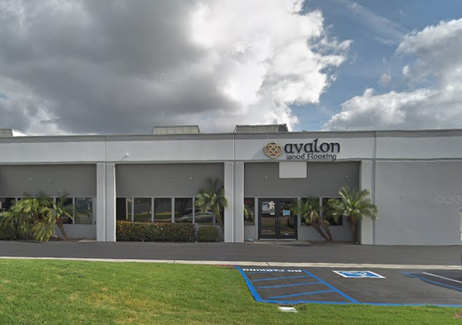 Avalon Wood Flooring - 3201 W MacArthur Blvd, Santa Ana, CA 92704