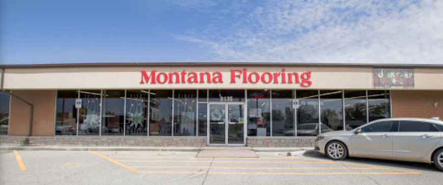 Montana Flooring Liquidators - 2135 Grand Ave, Billings, MT 59102