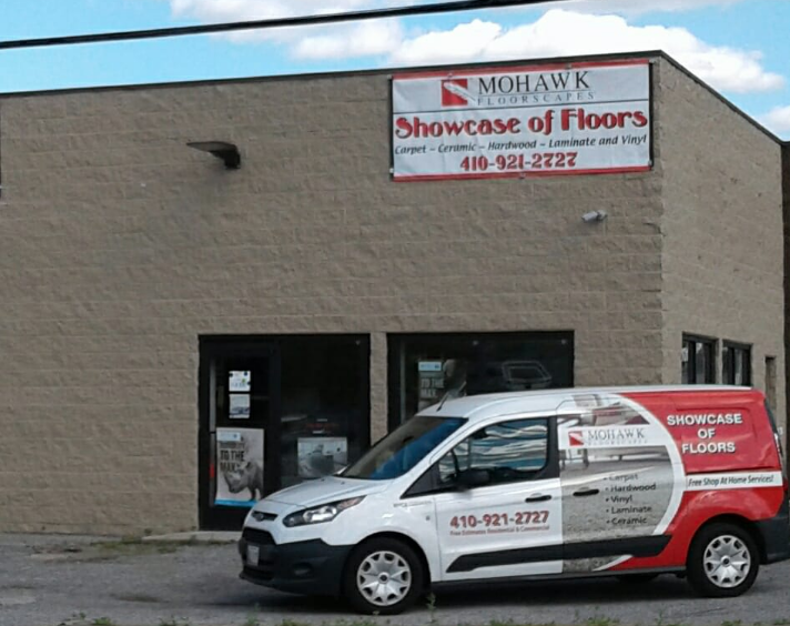 Showcase of Floors - 8101 Fort Smallwood Rd, Riviera Beach, MD 21226