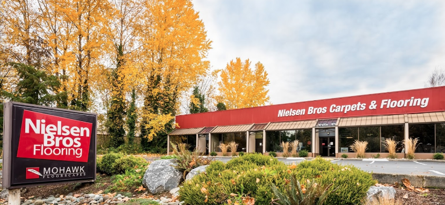 Nielsen Bros & Sons - 13700 Bel-Red Rd, Bellevue, WA 98005