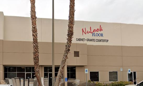 Nulook Floor - 5277 Cameron St, Las Vegas, NV 89118