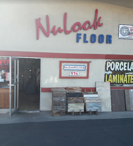 Nulook Floor - 976 W 9th St, Upland, CA 91786
