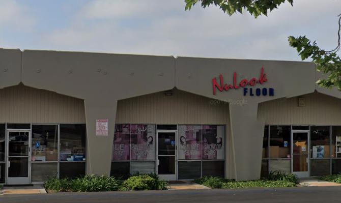 Nulook Floor - 1900 Edinger Ave, Santa Ana, CA 92705