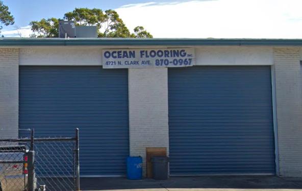 Ocean Flooring Inc - 4721 N Clark Ave, Tampa, FL 33614