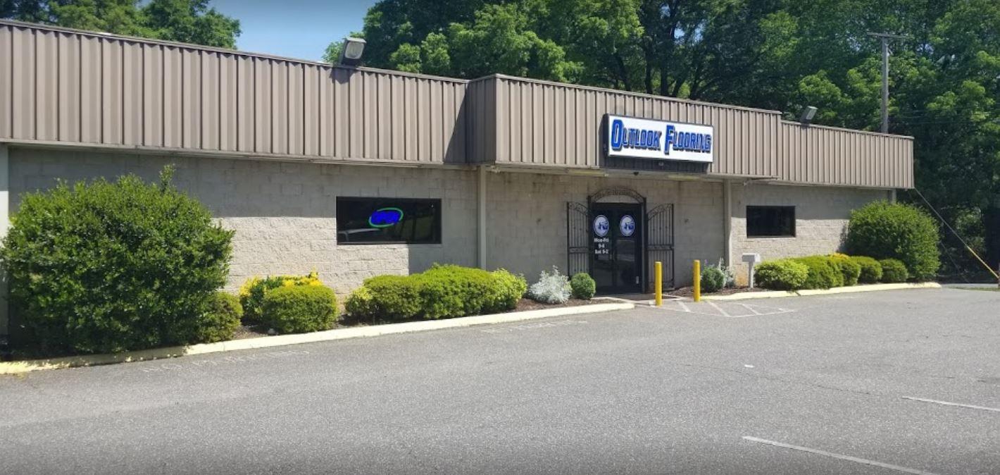Outlook Flooring - 1020 E Franklin Blvd Gastonia, NC 28054
