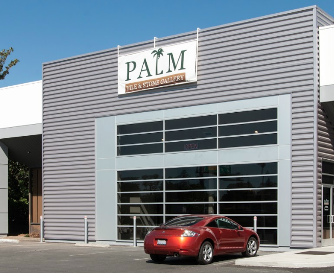 Palm Tile & Stone Gallery - 9778 Business Park Dr, Sacramento, CA 95827