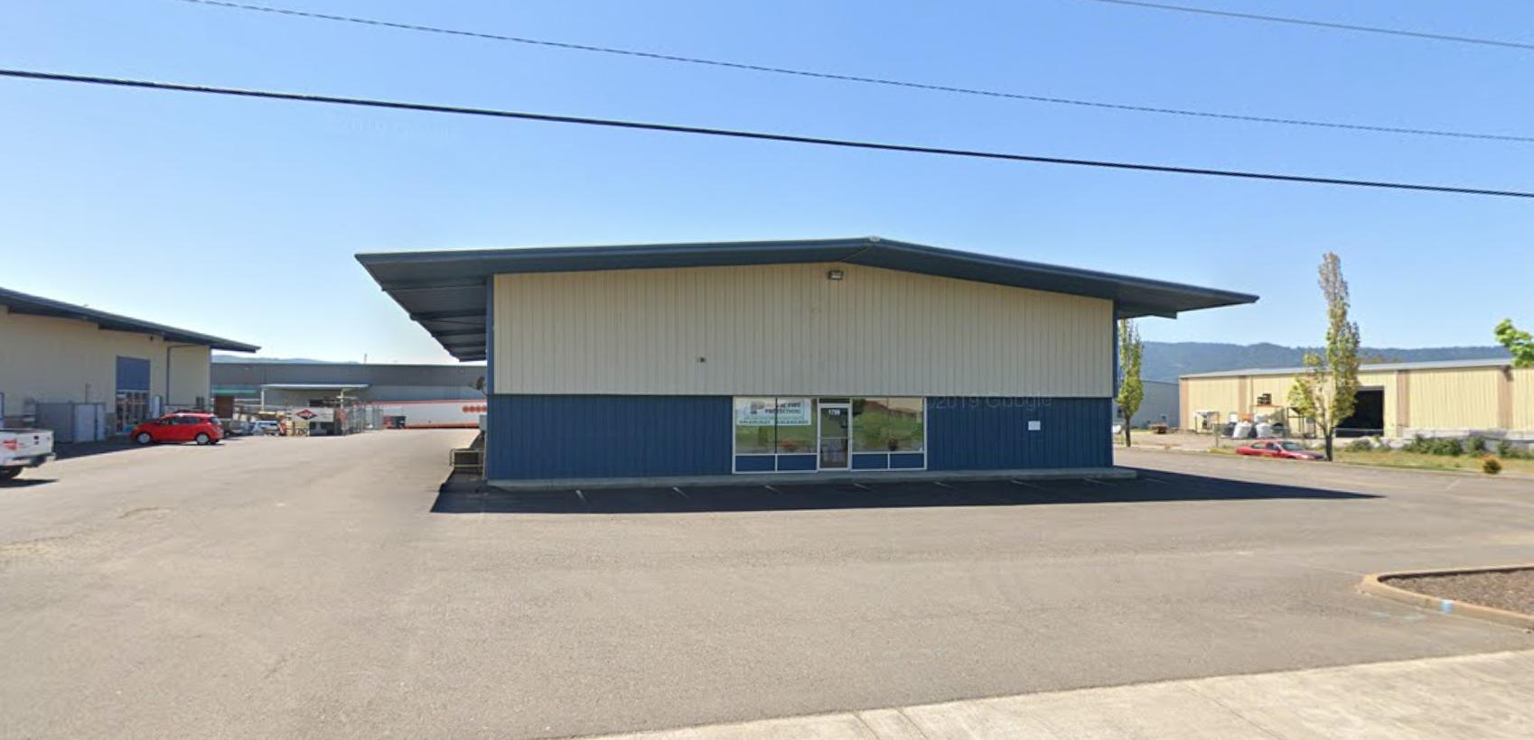 PG Long - Medford - 1799 Sage Rd #101, Medford, OR 97501