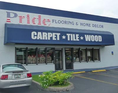 Pride Flooring & Home Decor - 10790 SW 184th St, Miami, FL 33157