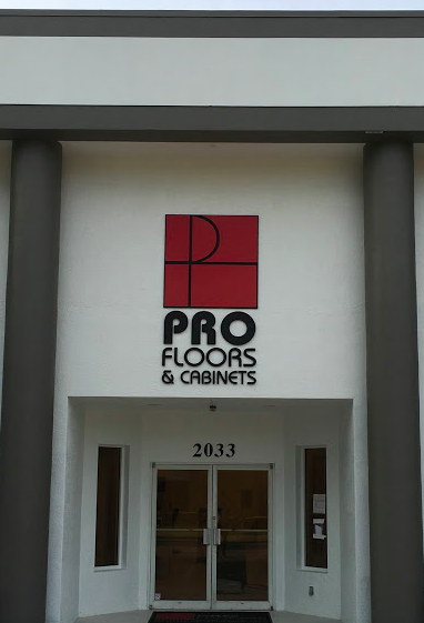 ProFloors - 2033 Trade Center Way, Naples, FL 34109