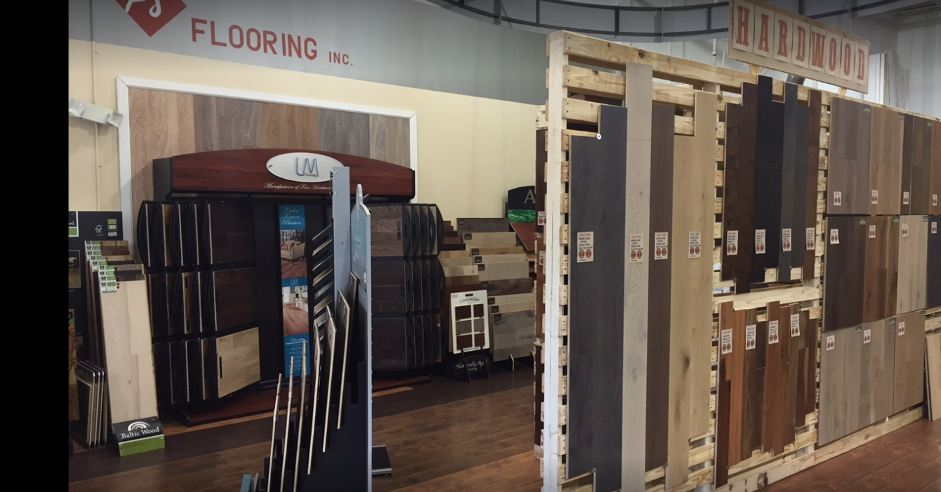 PS Flooring Warehouse - 8060 Belvedere Rd, West Palm Beach, FL 33411