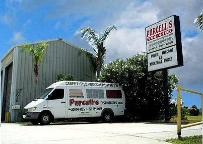 Purcell's Distributors - 9010 Astronaut Blvd, Cape Canaveral, FL 32920