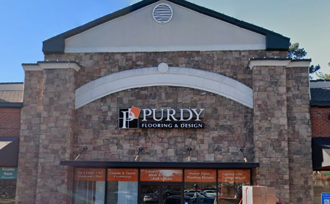 Purdy Floors LLC - 2725 Hamilton Mill Rd, Buford, GA 30519
