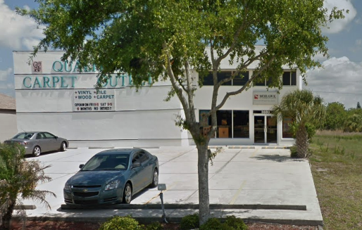 Quality Carpet Outlet - 3680 N Access Rd, Englewood, FL 34224
